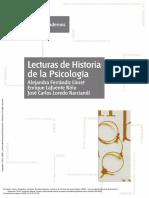 Lecturas de Historia de La Psicología ---- (Pg 1--66)