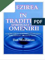 Dan Mirahorian - Trezirea in traditiile spirituale ale omenirii.pdf