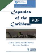 Capsules of the Caribbean