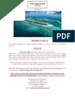Advert - 17 Nov 2018 (Receiving Officer) - Job Maldives