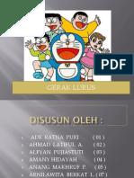 GERAK L