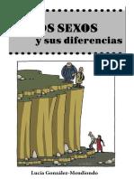 De Los Sexos y Sus Diferencias_ Desigualdad