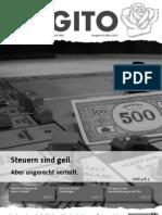Cogito - Ausgabe 02 (Wintersemester 2010/2011)