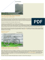January 2010 Marin Agricultural Land Trust Newsletter