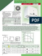 Pliant Prezentare Ventilatoare Centrifugale