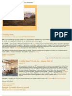 Mar 2010 Marin Agricultural Land Trust Newsletter