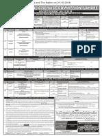 Advertisement No 31 2018.pdf