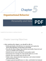 MO L1 Personality Values ULAB