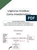2 Coma Mixedematoso Hernando Vargas