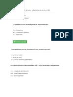 Preguntas Derecho Evaluanet Cap4