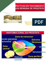 CLASE EXTRA Hipertrofia Prostatica Benigna