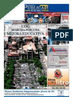 Primera edición del mes de Octubre 2010