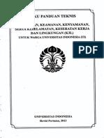 Buku Panduan Teknis K3L di UI.pdf