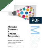 florestas racionais e circuitos tangenciais