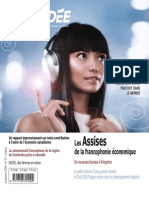 Vox RDÉE no.13 (Automne 2008)