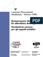 Common procurement vocabulary.pdf