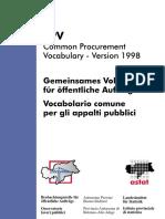 Common procurement vocabulary.pdf