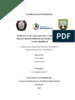Lapsus Kejang Demam PKM Kragan II