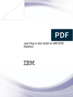 Java Plug-in User Guide for IBM SPSS Statistics.pdf