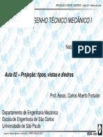 Nbr_10126_cotagem Em Desenho Tecnico