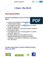 May 2018 Current Affairs Update.pdf