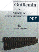 Virgilio Poeta Artista y Pensador Guillemin (1)