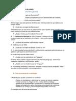 Ciencias Sociales Guía de Estudio