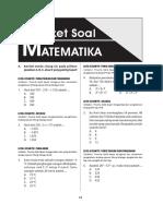 Paket Soal Matematika USBN 2018.pdf
