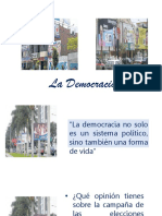 La Democracia -8