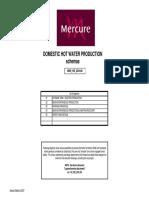Mer_we_db3120_domestic Hot Water Produc Diagram