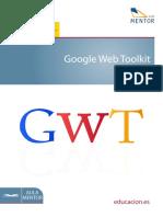 Manual GoogleWebToolkit
