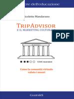 TripAdvisor e Il Marketing Cult - Nicolette Mandarano