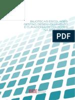 Bibliotecas escolares gestão, desenvolvimento e curadoria de coleções na era digital