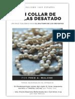 Un Collar de Perlas Desatado - Fred Malone (Con Apendices)