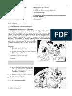 Interpretar  1º (1).doc