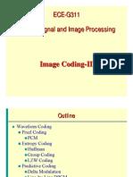Topic19 Image Coding-II