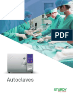 Autoclave Catalogue Sturdy 2015 Ver