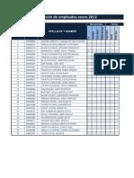 Copia de Aplicación 001 Formatos.xlsx Clases Excel 2018 (1)