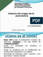 339692958 Historia de La Psicometria