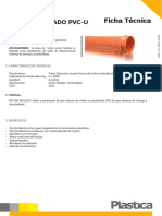 Ficha Tecnica Alc Uf Plastica Iso 4435
