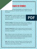 Glosario de Términos-4-Unidad-Vicente Perez Santiago