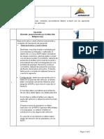 Apendice O Requisito Para El Ingreso de Vehiculos
