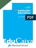 (r)evolucion educativa
