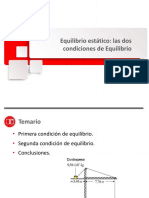02 Diapositivas de las dos condiciones de equilibrio.pptx