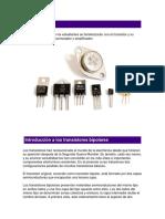 Transistores-Analoga
