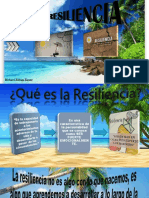 Trabajo de power point resiliencia