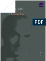(Islam Autrement) Ali Shariati-Al-Hurr L'Homme Libre –-Albouraq (2010)