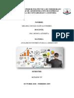 Direccion Empresarial