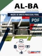 Jurisdicao e competencia.PDF