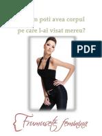 Cum poti avea corpul pe care l-ai visat mereu - Frumusete Feminina.pdf
